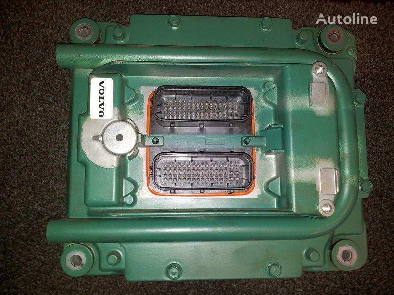 VOLVO FH13 engine computer EDC, ECU D13 NEW, 20995620, 20977021, 21628667 unidad de control para VOLVO FH13 tractora nueva