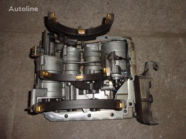 VOLVO automatic gearbox control unit, AT2412C, AT2512C, 421365002 unidad de control para VOLVO FH13 tractora