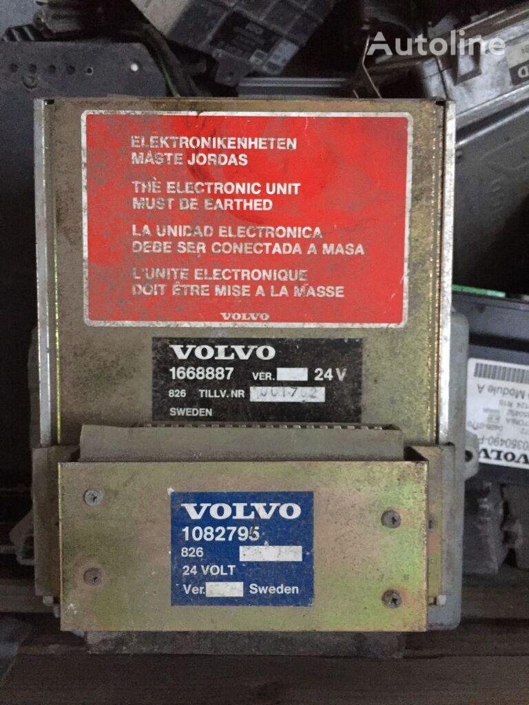 VOLVO kpp EGS7,EGS8 unidad de control para autobús