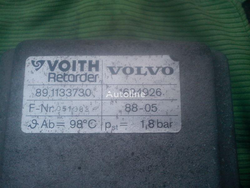 VOLVO ritayder 1624926 unidad de control para VOLVO autobús