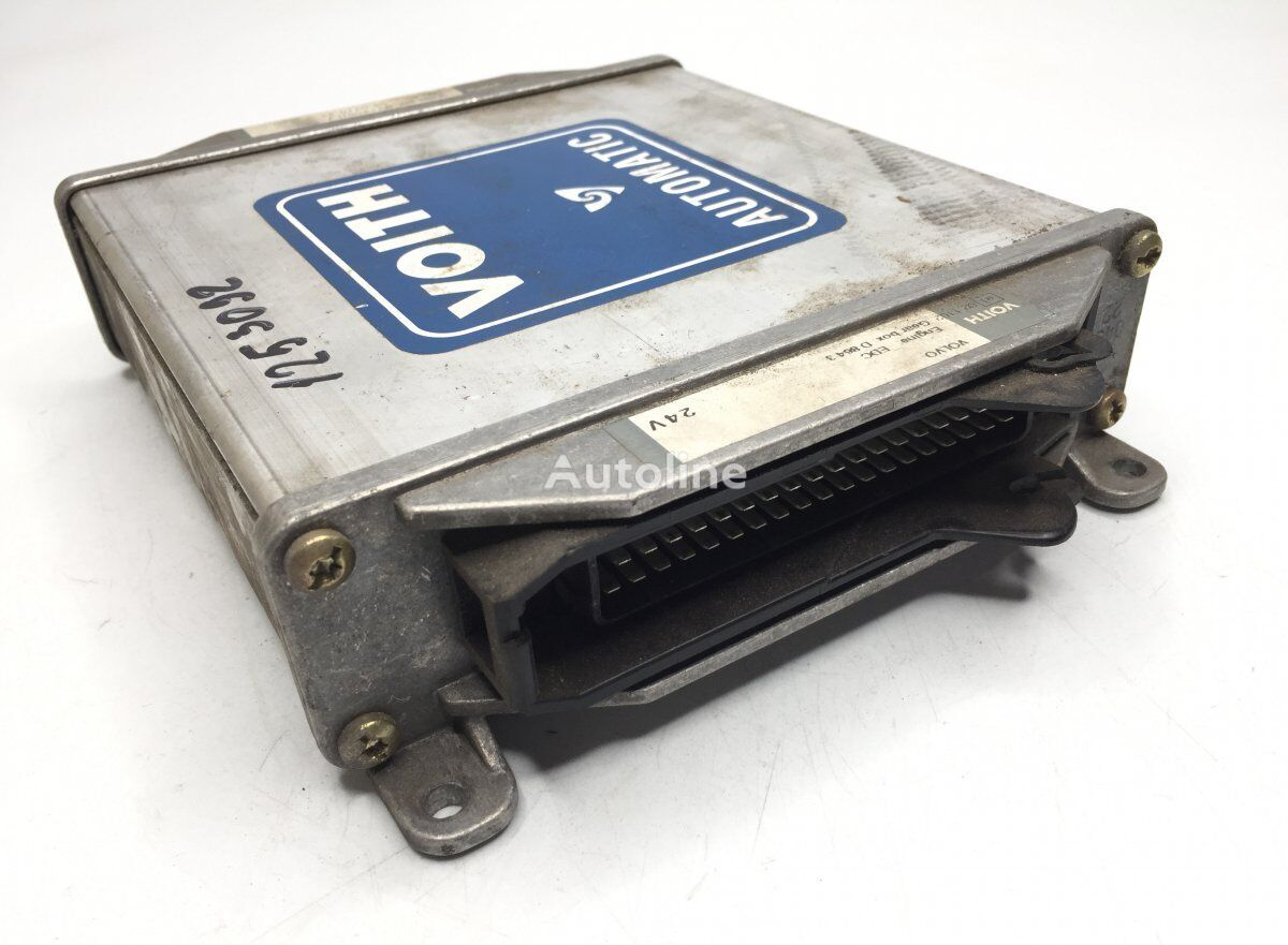 Voith unidad de control para VOLVO B6/B7/B9/B10/B12/8500/8700/9700/9900 bus (1995-) autobús