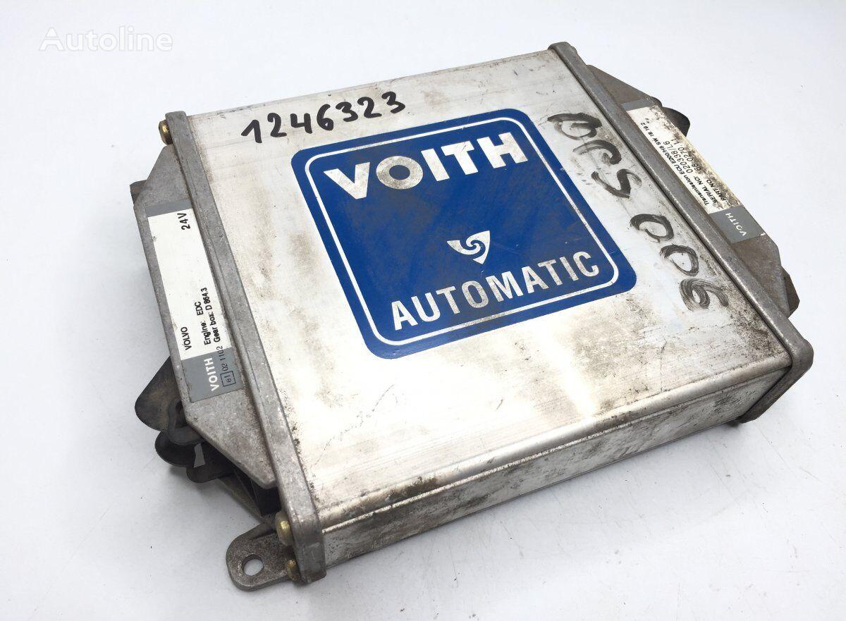 Voith Gearbox unidad de control para VOLVO B6/B7/B9/B10/B12/8500/8700/9700/9900 bus (1995-) autobús