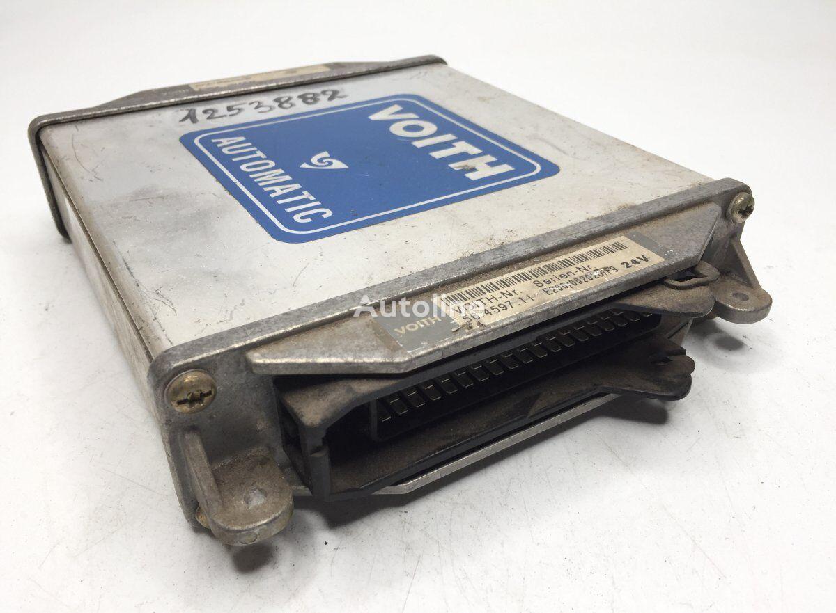Voith Gearbox Control Unit (9520800) unidad de control para VOLVO B6/B9/B10/B12 bus (1973-2003) autobús