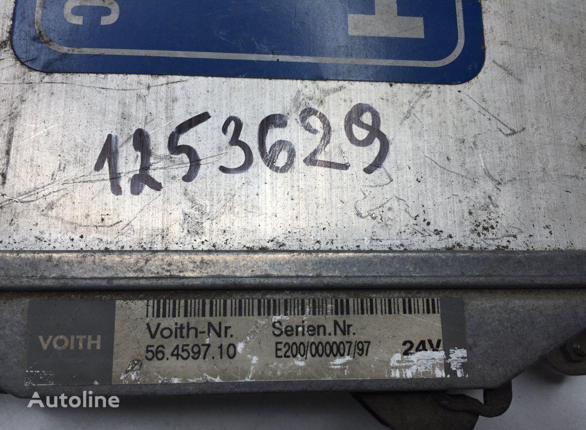 Voith Gearbox Control Unit (56459711 9520800) unidad de control para VOLVO B6/B9/B10/B12 bus (1973-2003) autobús