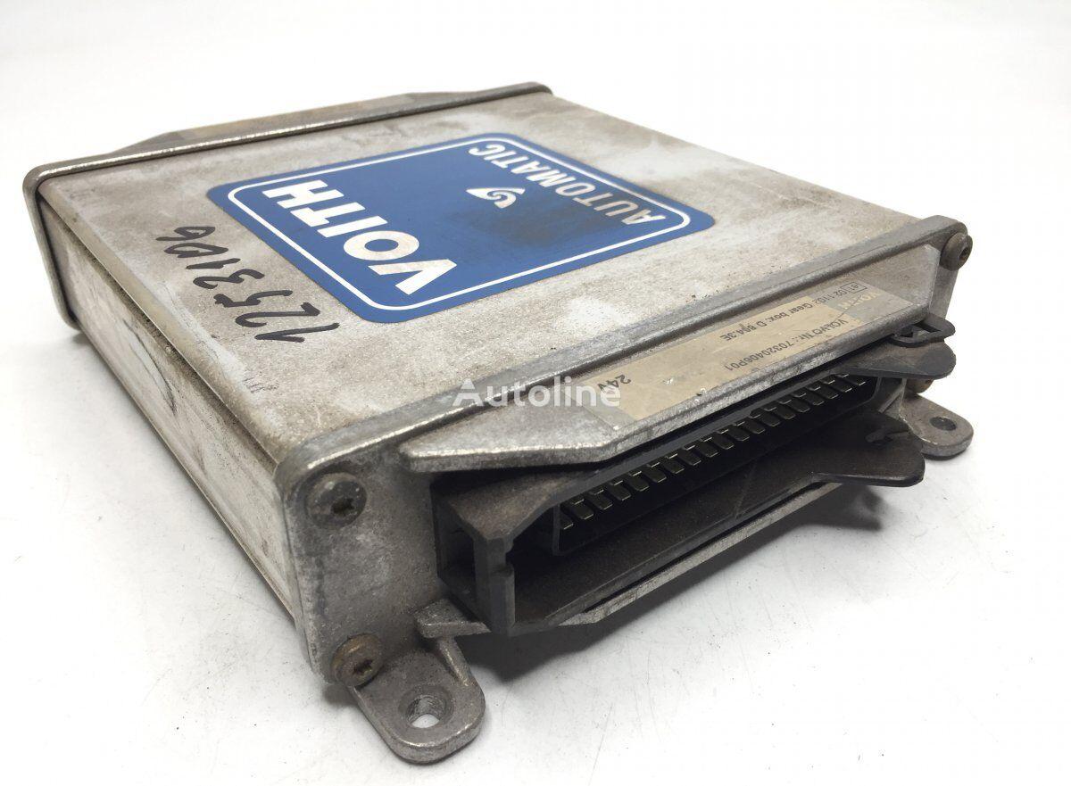 Voith Gearbox Control Unit unidad de control para SCANIA 4-series 94/114/124 bus (1995-2005) autobús