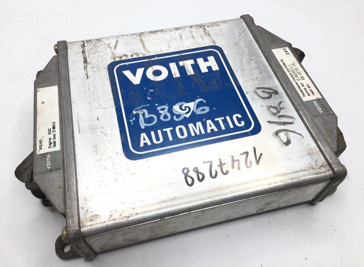 Voith Gearbox Control Unit (9522704 70320418) unidad de control para VOLVO B6/B7/B9/B10/B12/8500/8700/9700/9900 bus (1995-) autobús