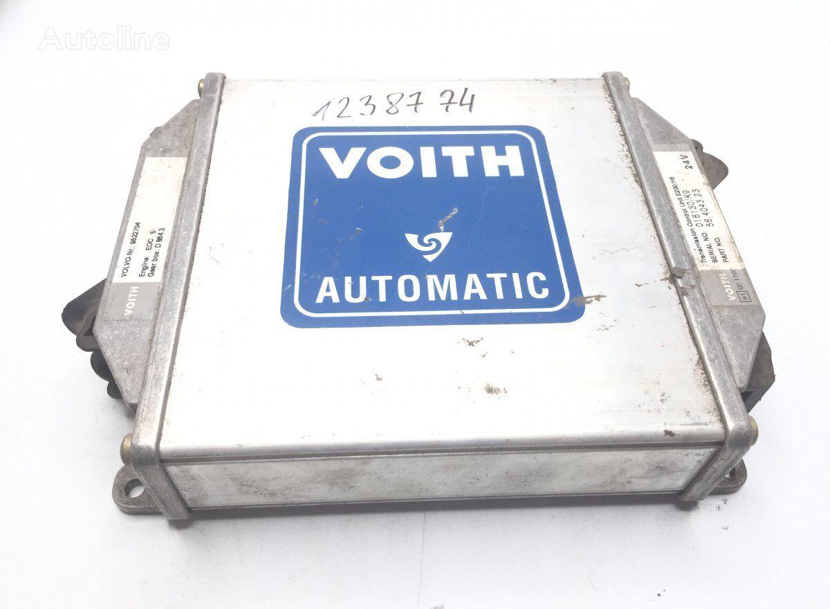 Voith Gearbox Control Unit unidad de control para VOLVO B6/B9/B10/B12 bus (1973-2003) autobús