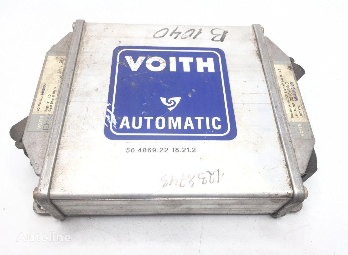Voith Gearbox Control Unit unidad de control para VOLVO B6/B7/B9/B10/B12/8500/8700/9700/9900 bus (1995-) autobús