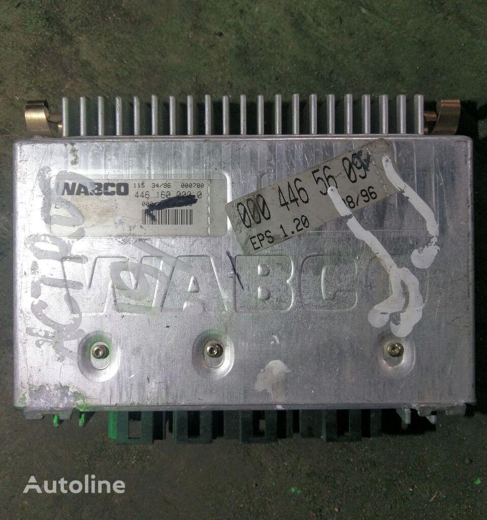 WABCO (115 34/96 000780) unidad de control para MERCEDES-BENZ ACTROS tractora