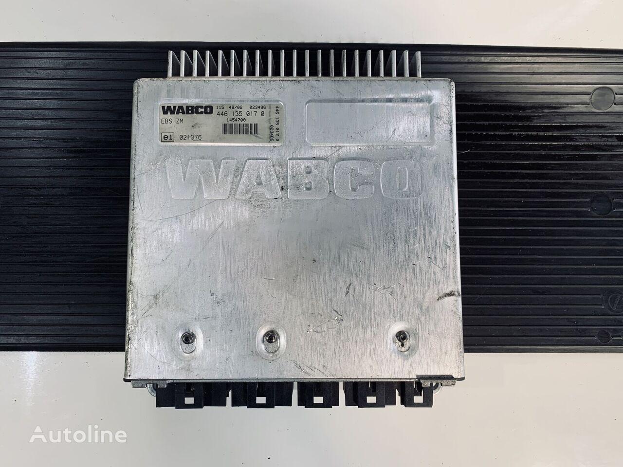 WABCO unidad de control para DAF tractora