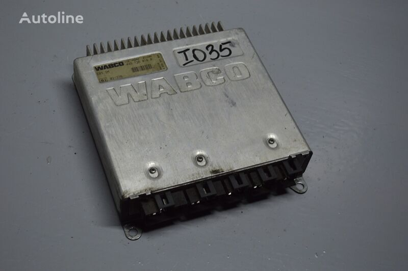 WABCO (41200701) unidad de control para IVECO Stralis (2002-) camión