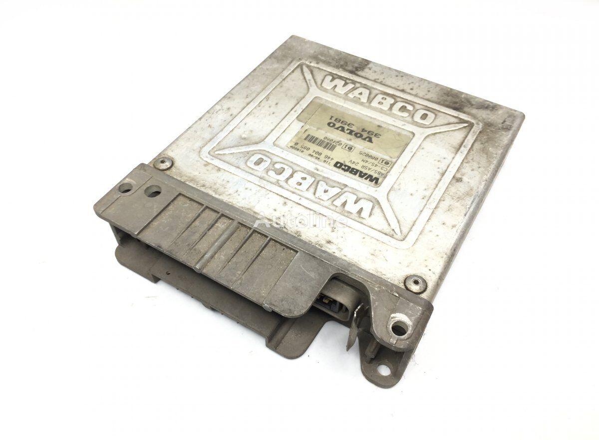 WABCO ABS (4460030540) unidad de control para VOLVO B6/B7/B9/B10/B12/8500/8700/9700/9900 autobús
