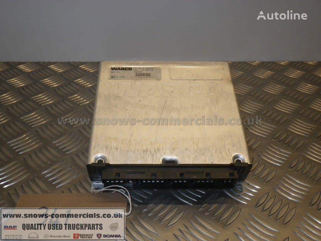 WABCO EBS ZM ECU (1840400) unidad de control para DAF XF  camión