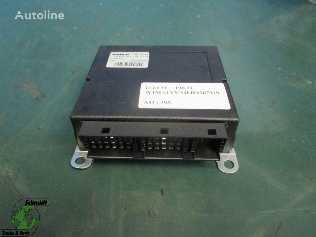 WABCO ECAS (446 170 211 0) unidad de control para IVECO camión