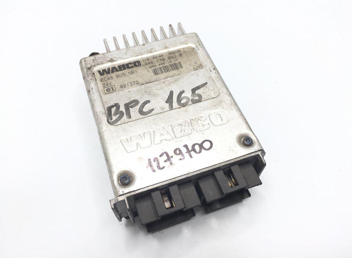 WABCO ECAS (A0004461917) unidad de control para MERCEDES-BENZ O500/O530/O550 bus (1996-) autobús