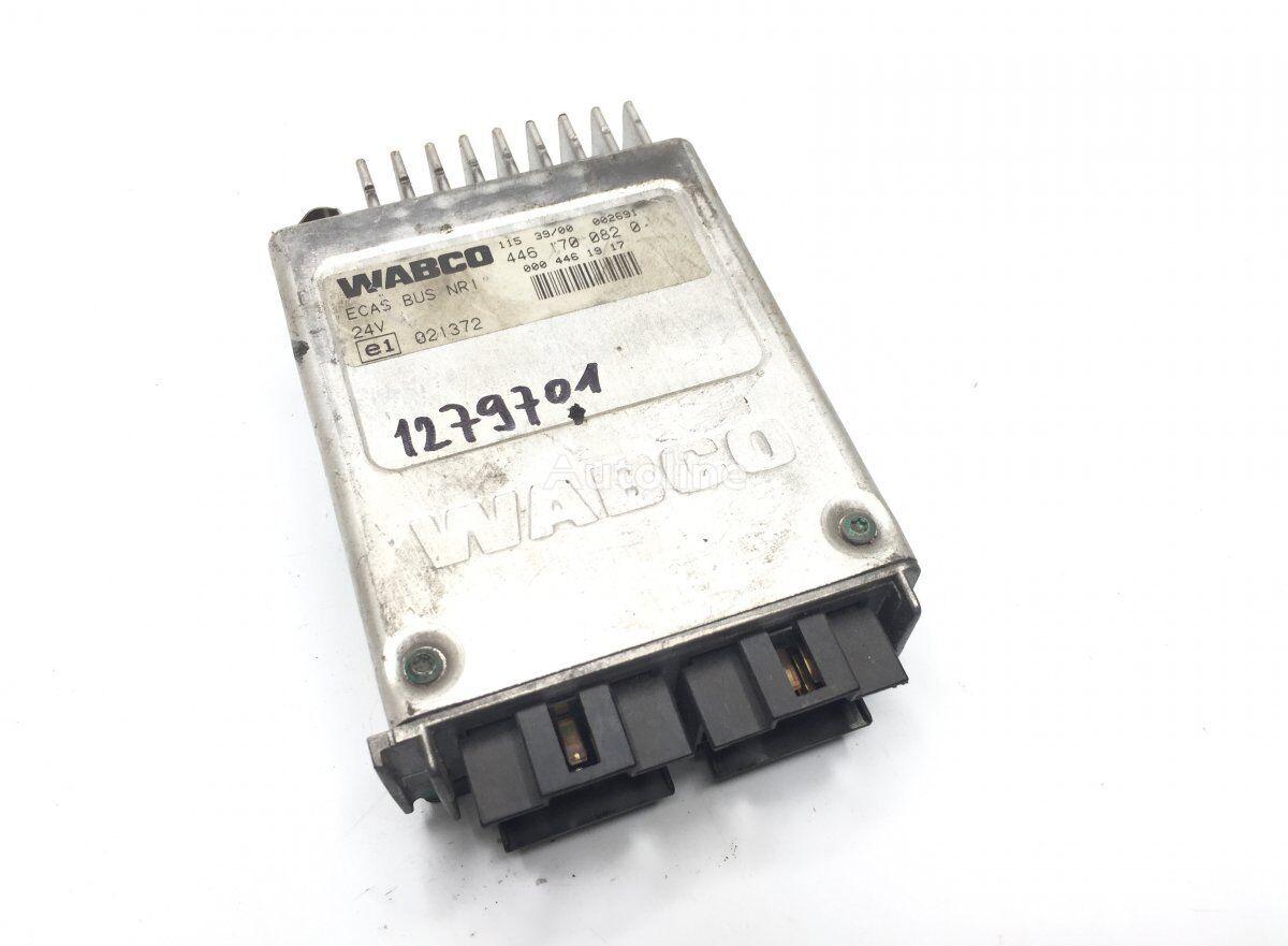 WABCO ECAS Control unit (A0004461917) unidad de control para MERCEDES-BENZ O500/O530/O550 autobús