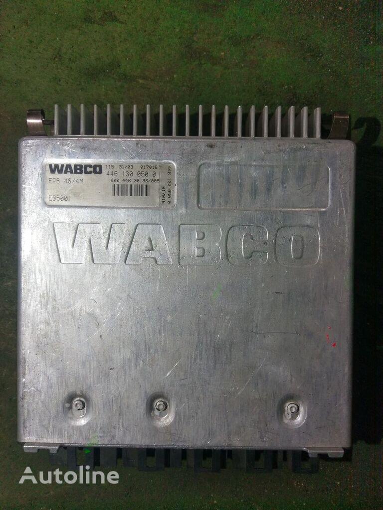 WABCO EPB 4S/4M unidad de control para tractora