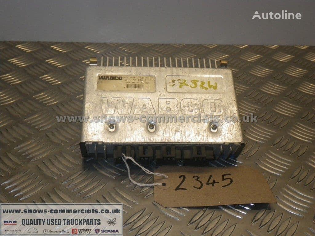 WABCO EPS ECU (A0004467009) unidad de control para MERCEDES-BENZ Actros 1834  camión