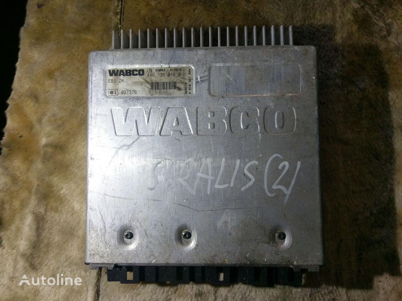 WABCO ZM 4461350180 unidad de control para IVECO STRALIS  tractora