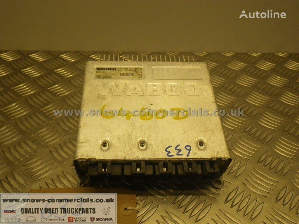 WABCO ZM ECU Iveco (41200701) unidad de control para camión