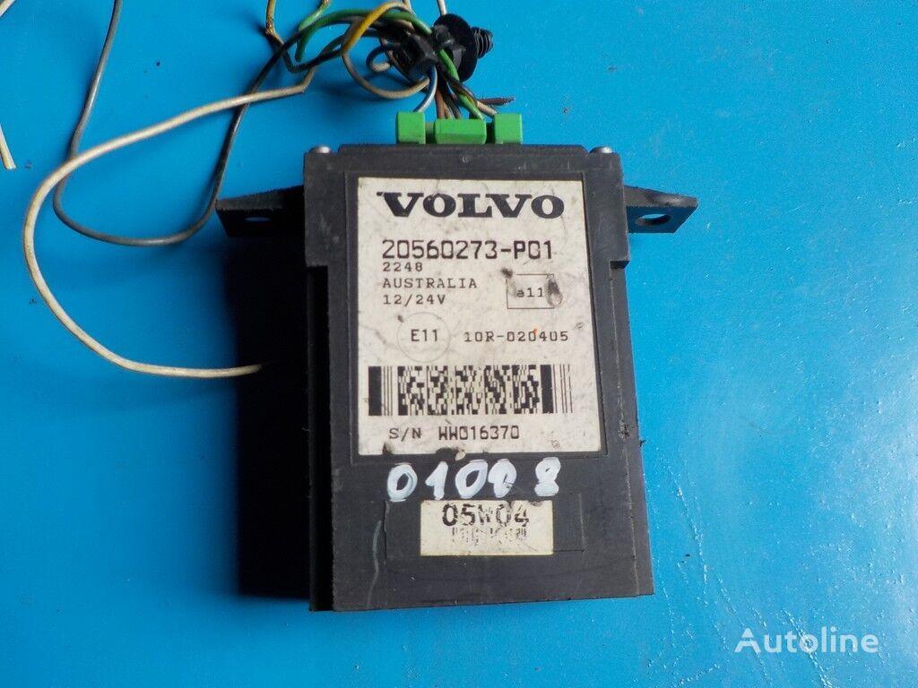 Blok elektronnyy Volvo unidad de control para camión