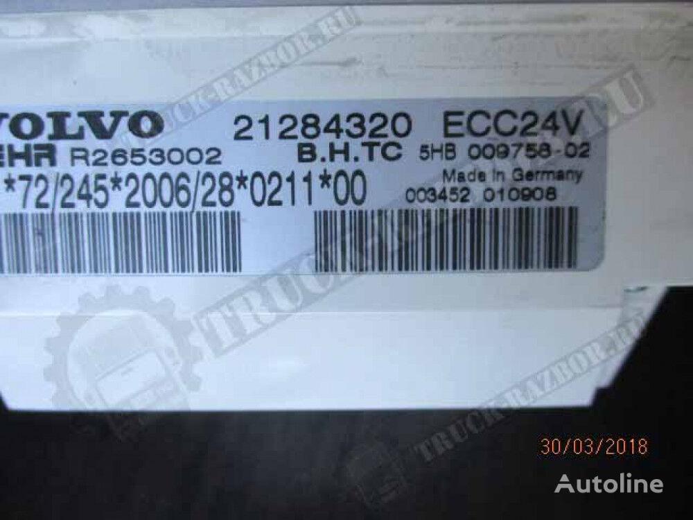 otopitelem (21284320) unidad de control para VOLVO tractora