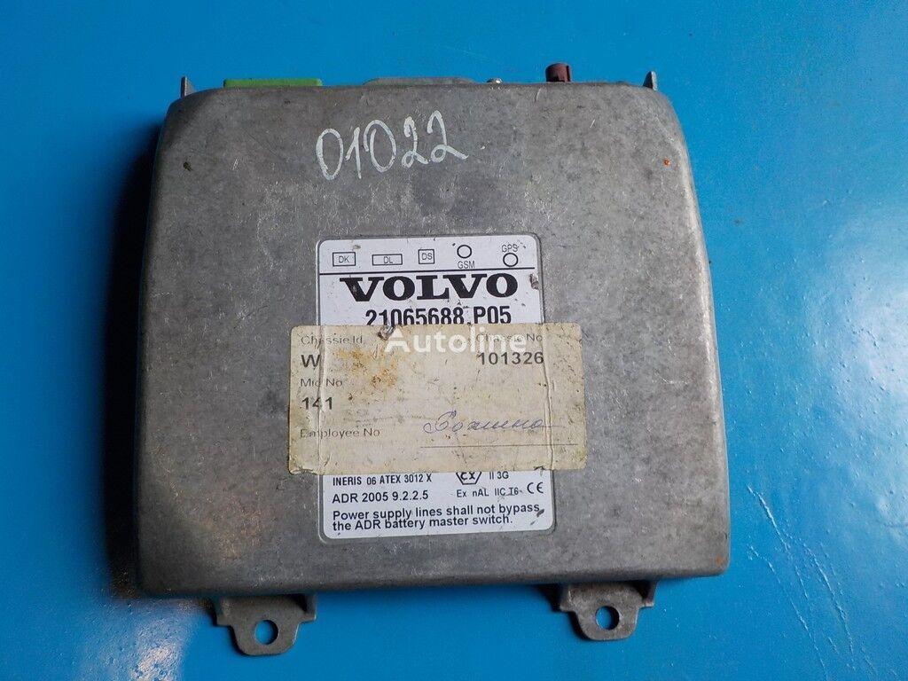 telematikoy Volvo unidad de control para camión