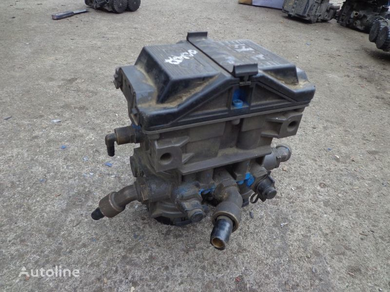 Bosch válvula para tractora