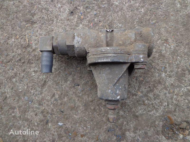 Knorr-Bremse válvula para camión