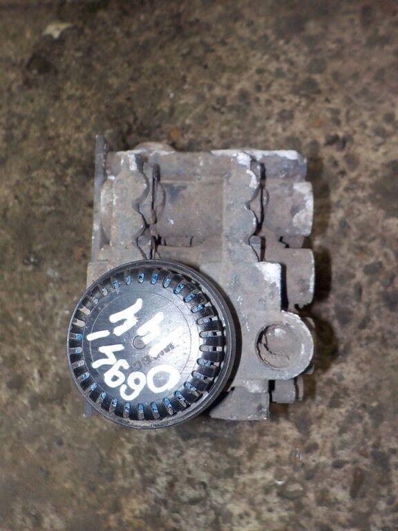 Elektromagnitnyy DAF válvula para camión