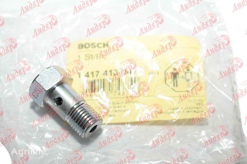 (87409051) válvula de motor para CASE IH cosechadora de cereales nueva