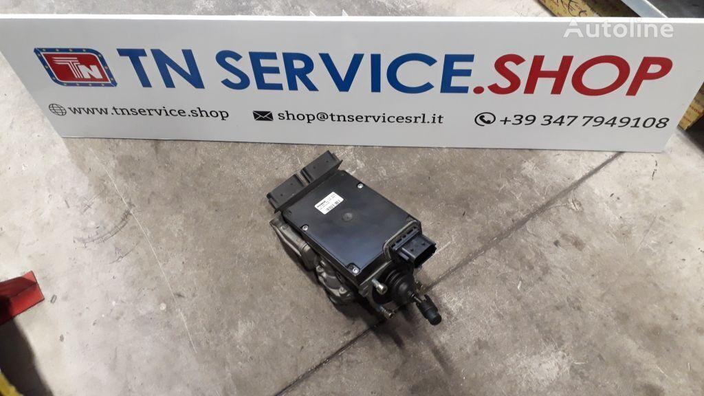 IVECO (4800200100) válvula de motor para tractora