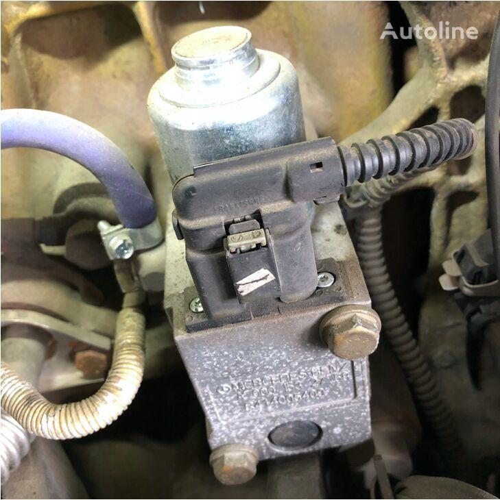 MERCEDES-BENZ (0001532759) válvula de motor para MERCEDES-BENZ Actros MP4 camión