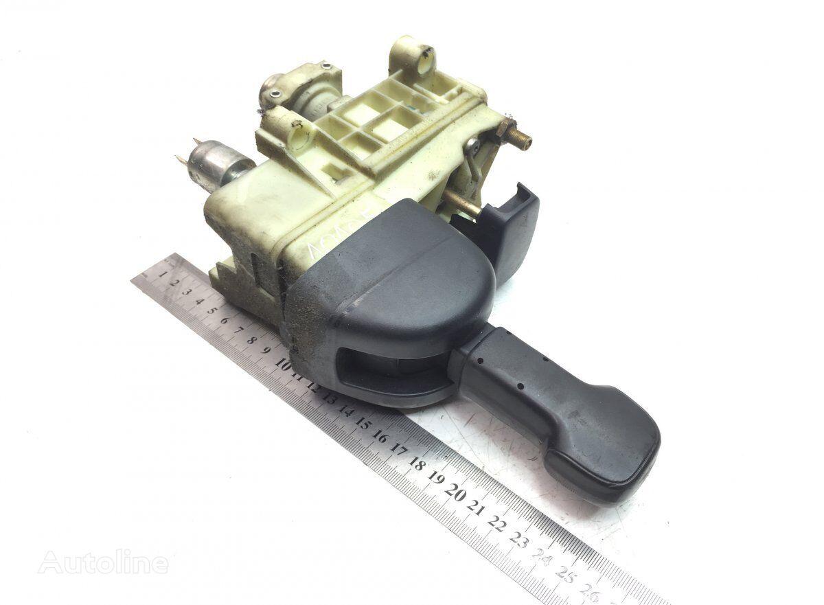 WABCO (9617242090) válvula del freno de mano para SCANIA K N F-series (2005-) autobús