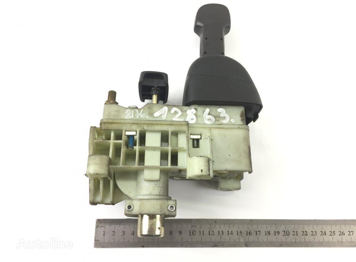 WABCO válvula del freno de mano para SCANIA P G R T-series (2004-) tractora
