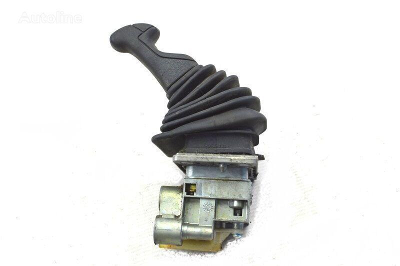 WABCO 4-series 144 (01.95-12.04) (1408332 1408333) válvula del freno de mano para SCANIA 4-series 94/114/124/144/164 (1995-2004) camión
