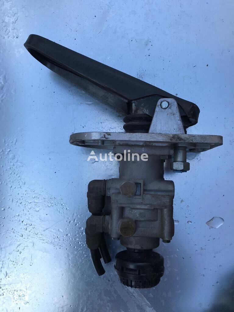 WABCO 4613170540 válvula del freno de mano para MERCEDES-BENZ tractora
