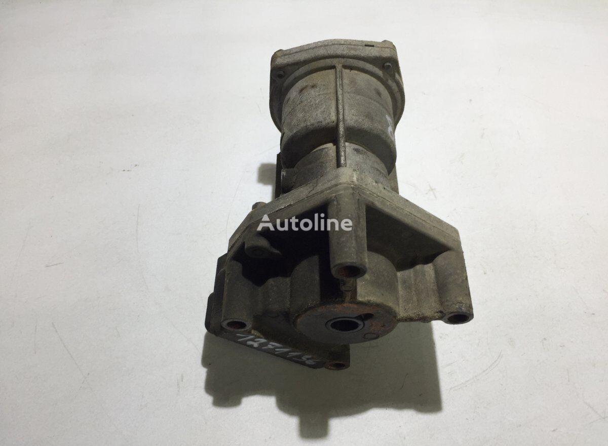 WABCO Brake Main Valve (1428512 1385439) válvula del freno de mano para SCANIA 4-series 94/114/124/144/164 (1995-2004) tractora