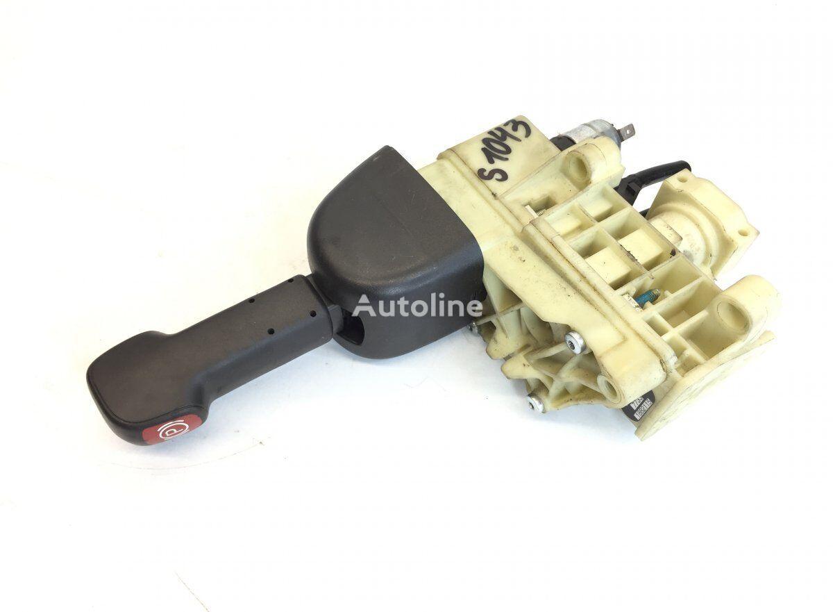 WABCO Hand Brake Valve (9617240154) válvula del freno de mano para SCANIA P G R T-series (2004-) tractora