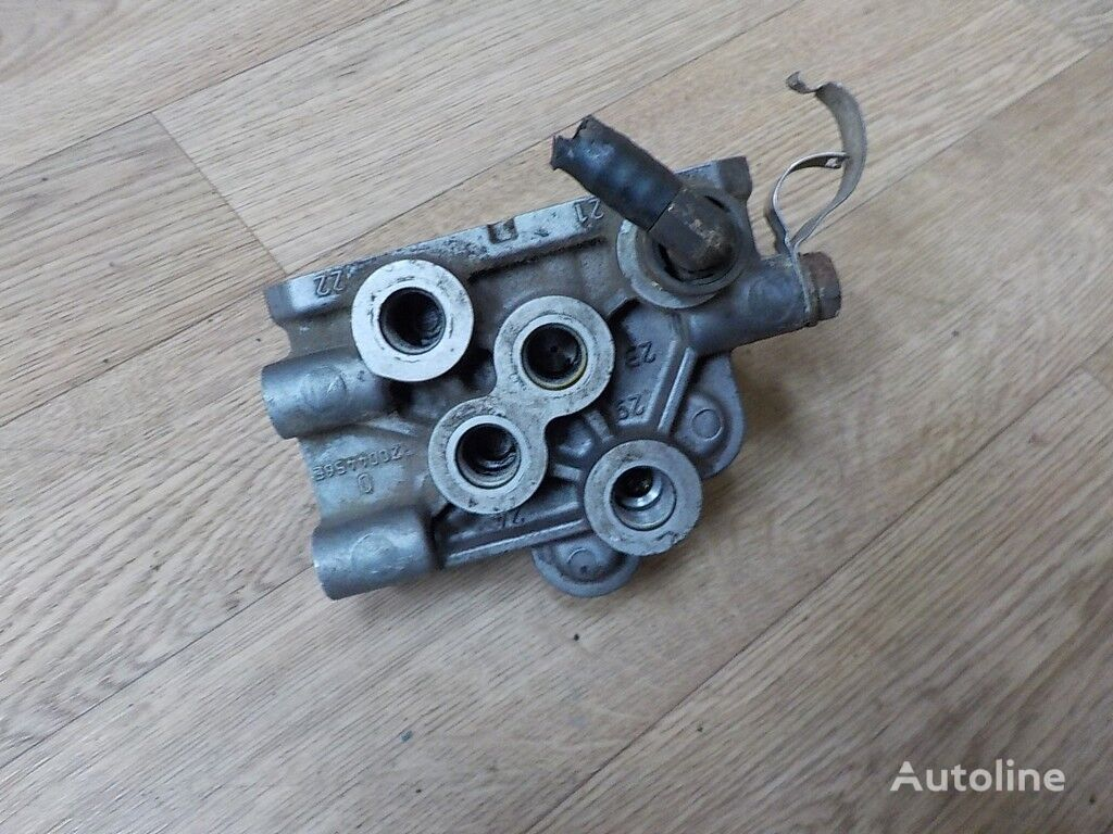 válvula neumática para RENAULT camión