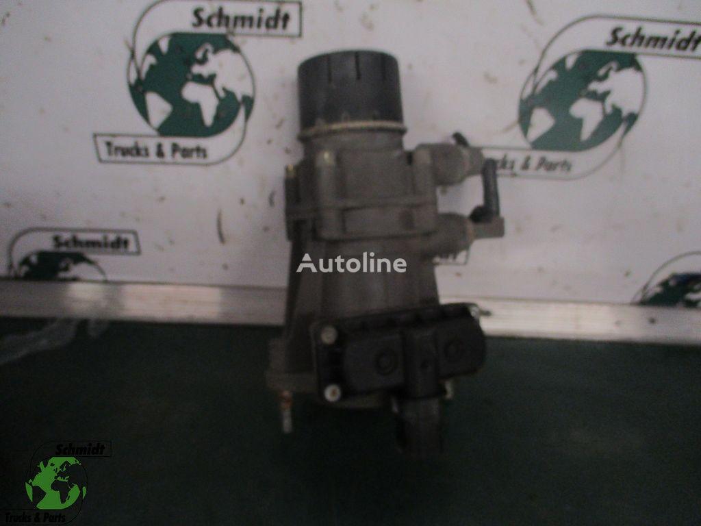 MAN (81.52310-6298) válvula neumática para MAN  TGX camión