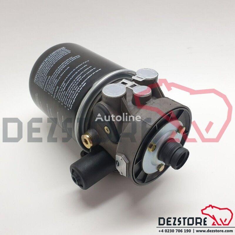 Supapa refulare (81521026097) válvula neumática para MAN TGA tractora nueva