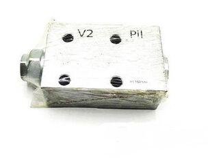 Válvula de retención Hiab9807039 (VC-9807039) válvula neumática para grúa autocargante nueva