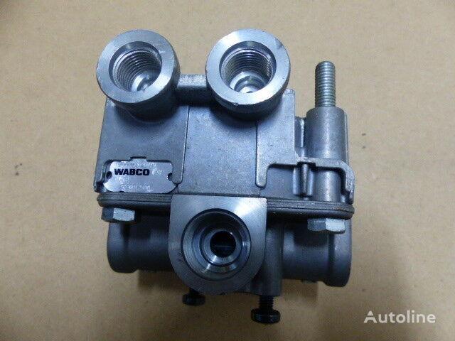 WABCO Relaisventil Universal (9730112500) válvula neumática para camión