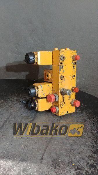 CASE 1488 (E-3) válvula neumática para CASE 1488LC excavadora de cadenas