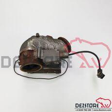Clapeta decompresor (2123991) válvula neumática para DAF XF tractora