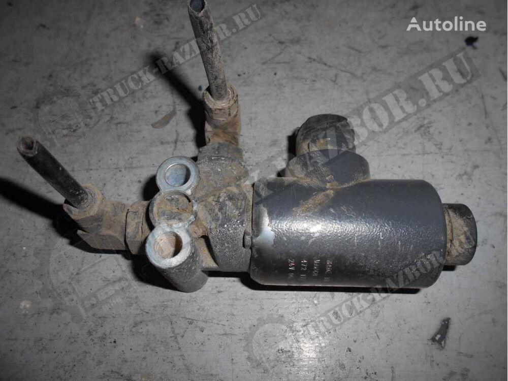 DAF elektromagnitnyy (4721726260) válvula neumática para DAF tractora