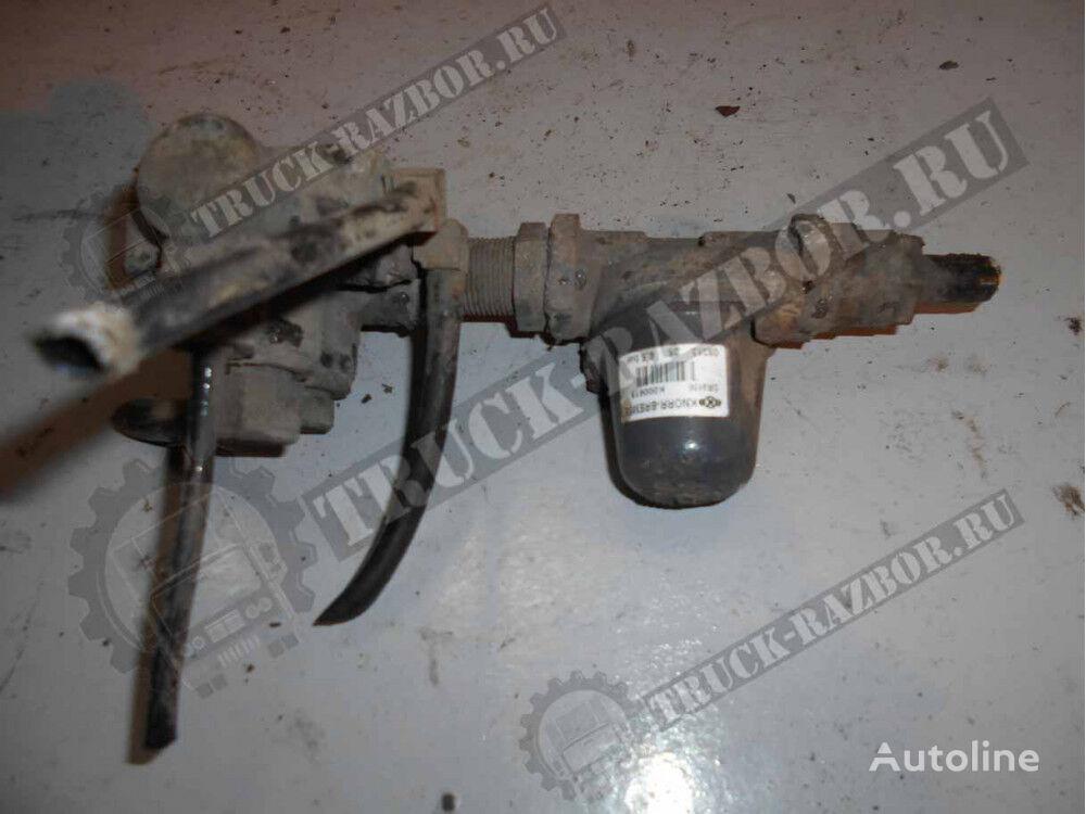 DAF ogranichitelnyy (K000619) válvula neumática para DAF tractora