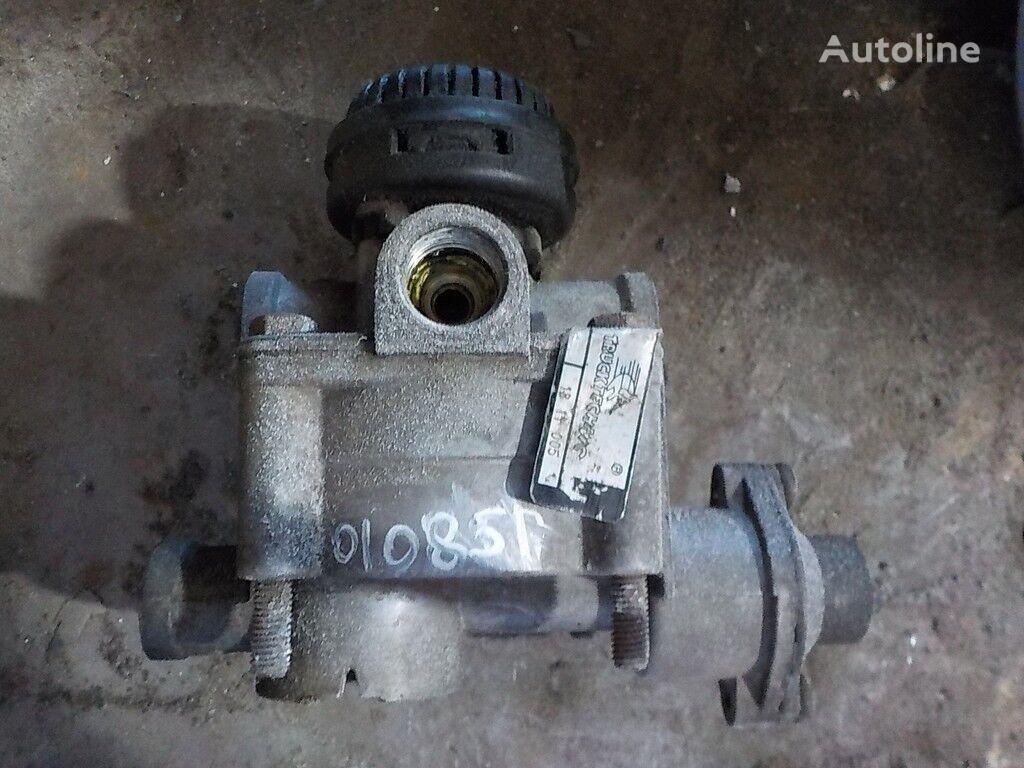 DAF uskoritelnyy válvula neumática para DAF camión