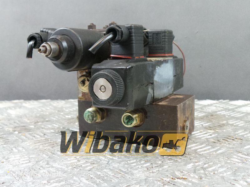 EDER 825 (E-4) válvula neumática para EDER W825 excavadora de ruedas